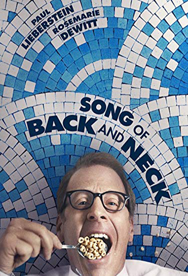 Poster do filme Song of Back and Neck