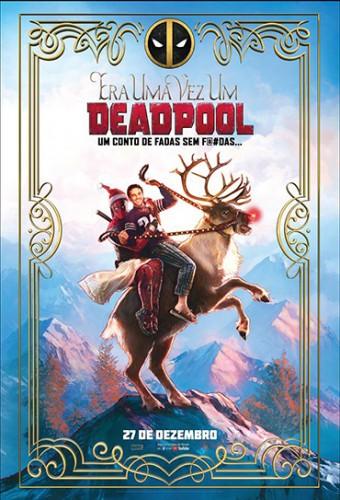 Download Torrent Era uma Vez um Deadpool Baixar Dublado 720p 1080p Filme