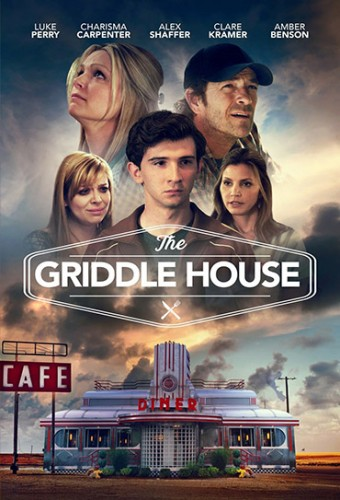 Poster do filme The Griddle House