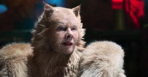 Imagem 3 do filme Cats