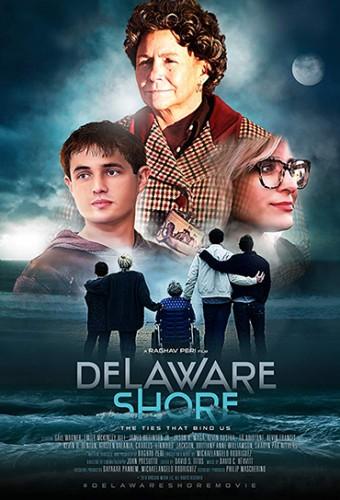 Poster do filme Costa de Delaware