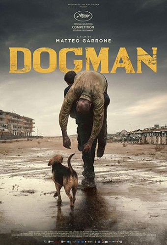 Download Dogman Baixar Torrent Dublado 720p 1080p HD Filme