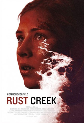 Poster do filme Rust Creek