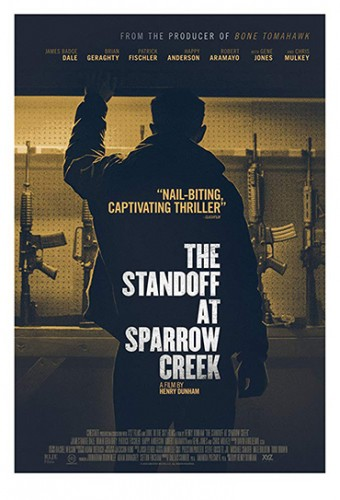 Poster do filme The Standoff at Sparrow Creek