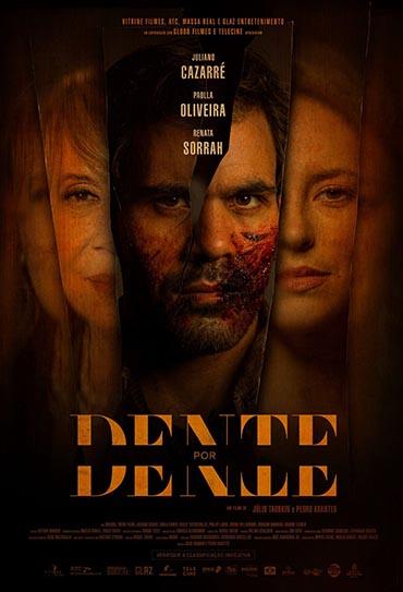 Poster do filme Dente por Dente