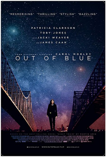 Imagem 1 do filme Out of Blue