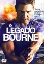 Poster do filme O Legado Bourne