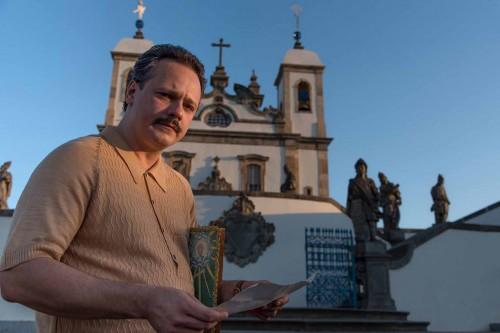 Imagem 3 do filme Predestinado: Arigó e o Espírito do Dr. Fritz