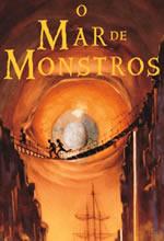 Poster do filme Percy Jackson e o Mar de Monstros
