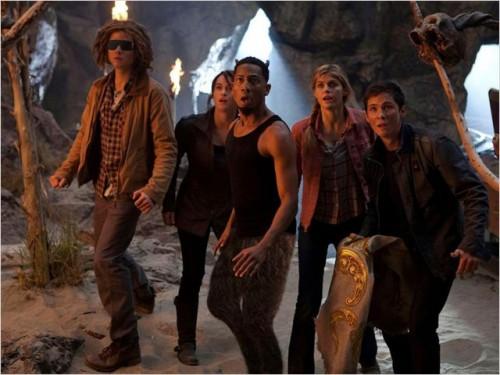 Imagem 2 do filme Percy Jackson e o Mar de Monstros