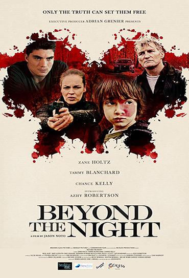 Poster do filme Além da Noite