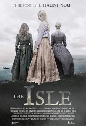Imagem 3 do filme A Ilha