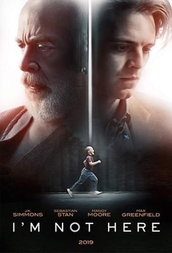 Poster do filme Não Estou Aqui