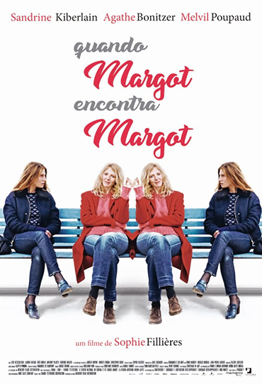 Poster do filme Quando Margot Encontra Margot