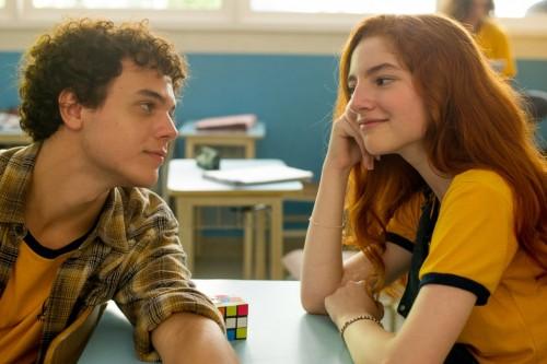Imagem 4 do filme Ela Disse, Ele Disse