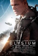Poster do filme Elysium