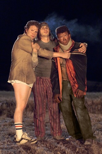 Imagem 1 do filme Segurando as Pontas