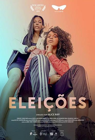 Poster do filme Eleições