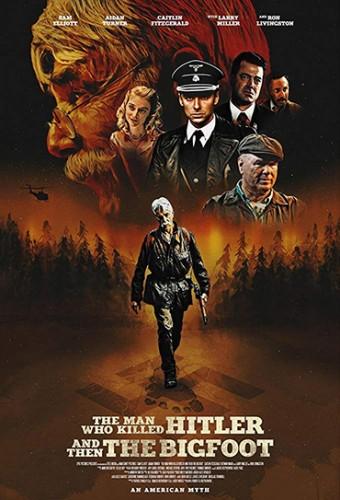 Assistir Filme O Homem que Matou Hitler e o Pé-Grande Baixar Torrent 720p 1080p Dublado Online