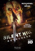 Poster do filme Silent Hill: Revelação