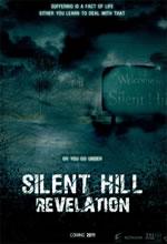 Terror em Silent Hill: Revelação 3D
