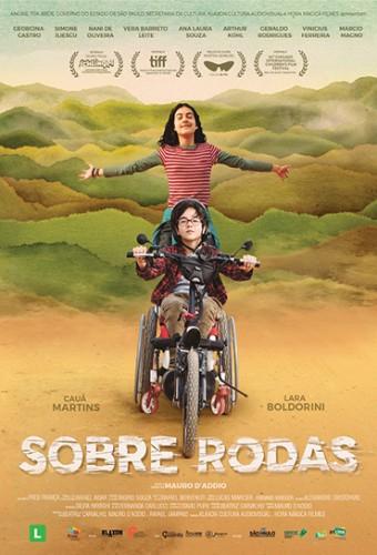 Poster do filme Sobre Rodas