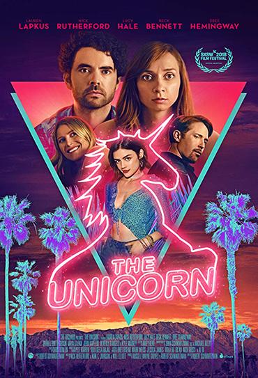Poster do filme O Unicórnio