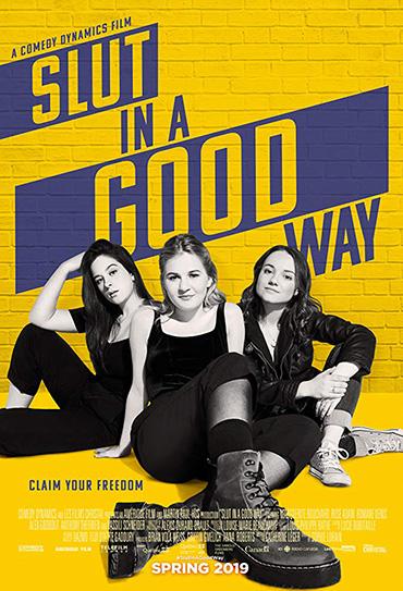 Poster do filme Slut in a Good Way