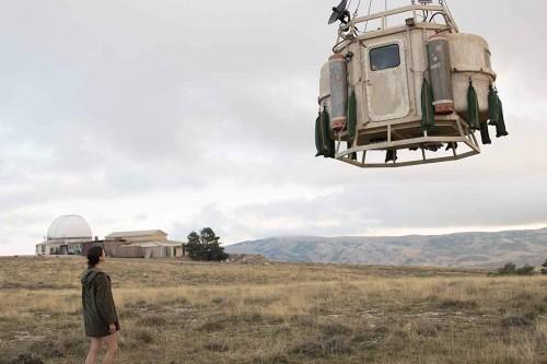 Imagem 5 do filme IO