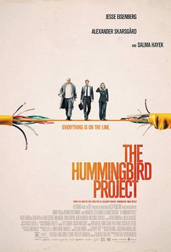 O Projeto Hummingbird