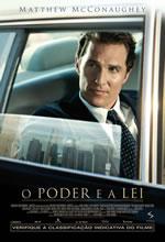 Poster do filme O Poder e a Lei