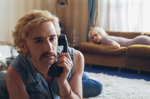 Imagem 4 do filme Faca no Coração