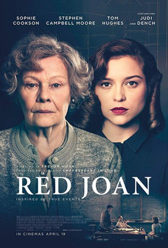 Poster do filme Red Joan