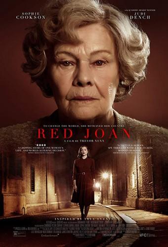 Imagem 4 do filme A Espiã Vermelha