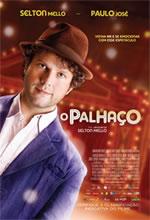 Poster do filme O Palhaço