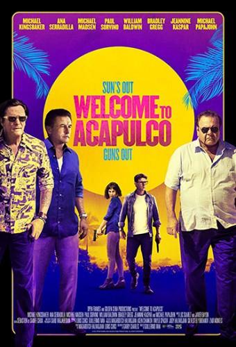 Bem-Vindo à Acapulco