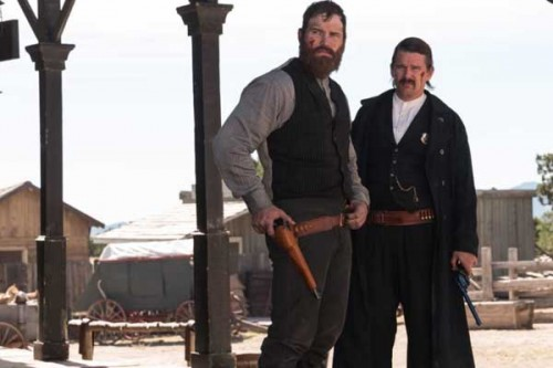 Imagem 4 do filme Billy The Kid - O Fora da Lei