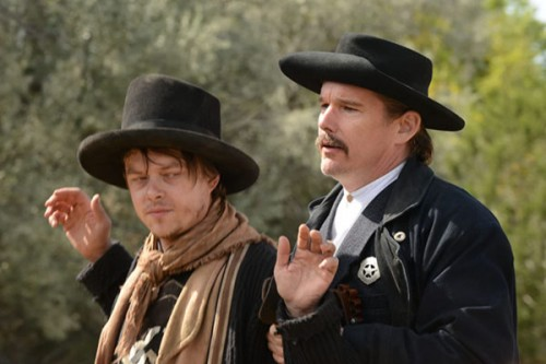 Imagem 5 do filme Billy The Kid - O Fora da Lei