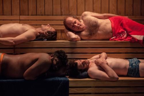 Imagem 3 do filme Um Banho de Vida