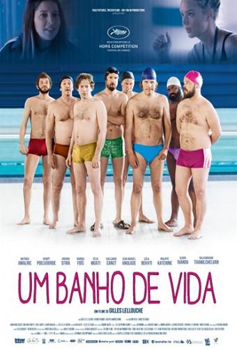 Poster do filme Um Banho de Vida