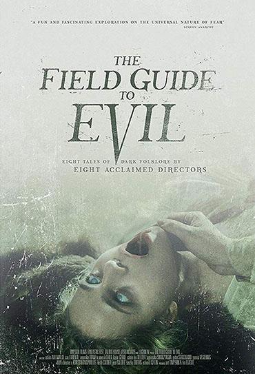 Poster do filme O Guia para o Mal
