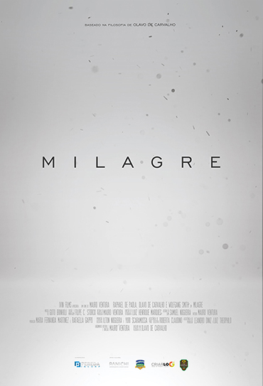 Poster do filme Milagre