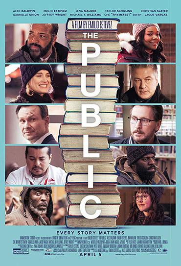 Poster do filme O Público