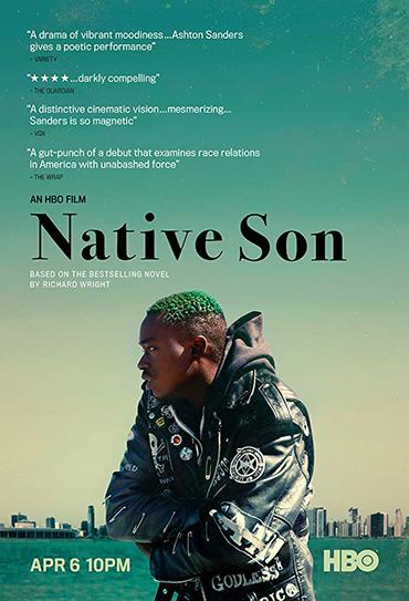 Poster do filme Filho Nativo