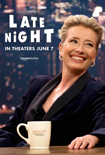 Imagem 1 do filme Late Night