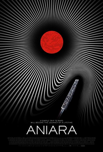 Poster do filme Aniara