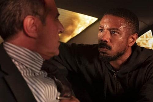 Imagem 1 do filme Sem Remorso