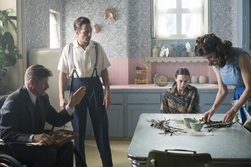 Imagem 3 do filme Sempre Vivemos no Castelo