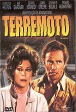 Poster do filme Terremoto