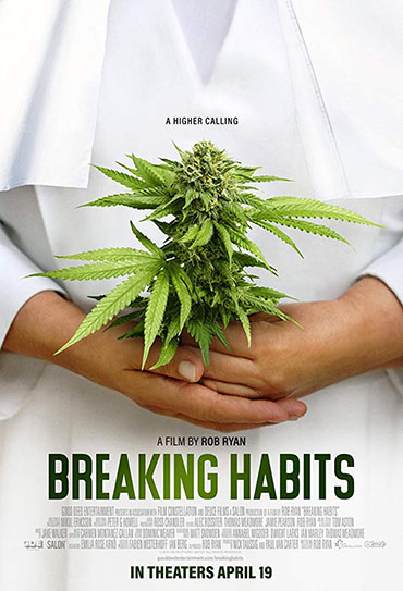 Poster do filme Breaking Habits